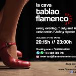 La Cava Tablao Flamenco