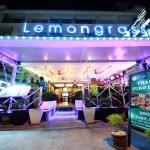 Photo de Lemongrass Hotel