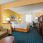 Foto di Fairfield Inn Albany University Area
