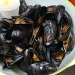 PEI Blue Mussels