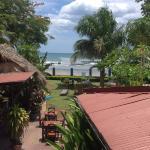 Photo de Hotel Villa Amarilla