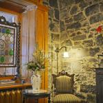 Ambiance & Historical decor of the house