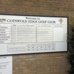 Cotswold Edge Golf Course