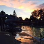 Photo de Nat-Soo-Pah Hot Springs & RV Park