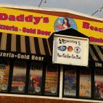 Daddy's beach Club on Nantasket Beach, MA
