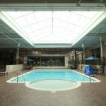 Indoor Pool and Recreation Center