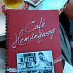 Fotografia lokality Cafe Hemingway