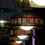 Mama Mia's Pizza - Ceiling Lights