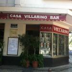 Casa Villarino - Fachada