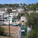 Cala Figuera harbour