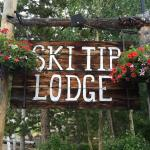 Ski Tip Lodge Foto