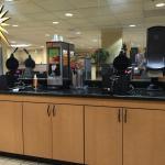 La Quinta Inn & Suites Charlotte Airport North Foto