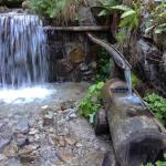 Percorso Kneipp Delle Piramidi Rudlbach - Val Di Casies