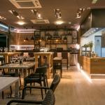 Maurus étterem és borbár