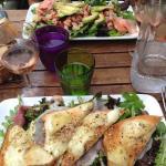 The Salads