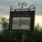 The Weary Friar Pillaton