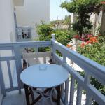Hotel Sanoudos Foto