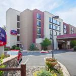 SpringHill Suites Flagstaff Foto