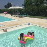 Замечательное место, включает все что нужно для хорошего отдыха: классный бассейн, для малышей и