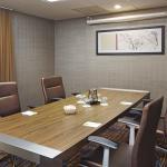 Watertower Boardroom