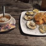 Gumbo & Oysters