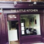 ‪The Little Kitchen‬