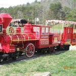 Ridge Runner Train