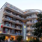 Foto de Jesolopalace Hotel & Aparthotel