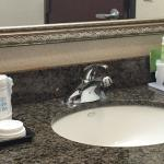 Holiday Inn Express Conroe Foto