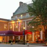 Photo de The Dearborn Inn, A Marriott Hotel