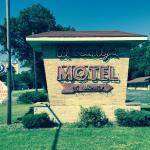 Foto de Al & Sally's Motel