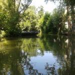 Ballade au frais dans le Marais Poitevin