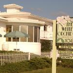 Foto de The White Orchid Inn and Spa