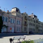 City Embankment