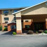 Best Western Plus Executive Inn Foto