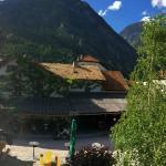 Hotel Enzian Foto