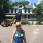 My Linda at The Cornish Manor