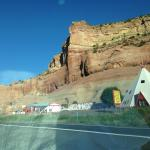 gallup is close to these rock formations
