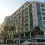 Resort Extrior