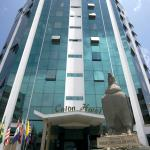 Miraflores Colon Hotel Foto