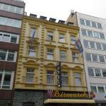 Bismarck Hotel Foto