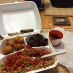 Foto de Kings BBQ & Chinese Food