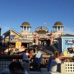 Billede af Myst Oceanside Restaurant & Lounge