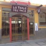 Foto de La Table del' Inca