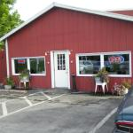 Red Barn and Grill Foto