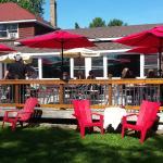 Photo de Red Umbrella Inn