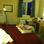Foto de Days Inn and Suites Sequim