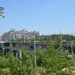 астраханский мост