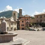 Piazza Pontano