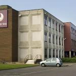 Cardiff Roath Premier Inn